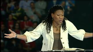 Going Beyond Ministries with Priscilla Shirer - Anticipate the Miracles of God