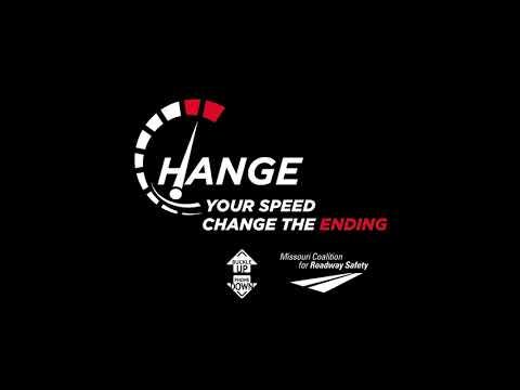 2019 Speed Awareness :06 Bumper