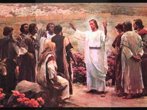 Retirate Satanas¡¡ - Padre Moises Larraga (Parte 1)