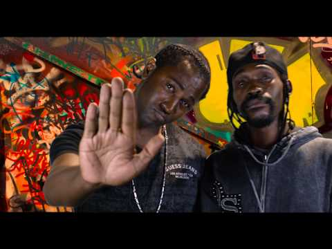 Munga - Push Dem Out