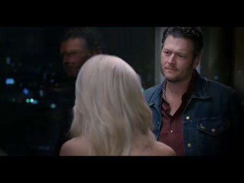Blake Shelton - Lonely Tonight met Ashley Monroe
