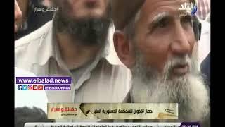 صدى البلد | مصطفى بكري يكشف أسرارا عن مرسي وجماعته خلال حصارهم ...