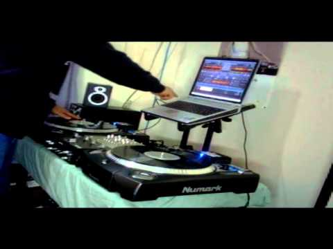 Curso DJ, Pt.1 - Contando Tiempos by DJ Bugsan