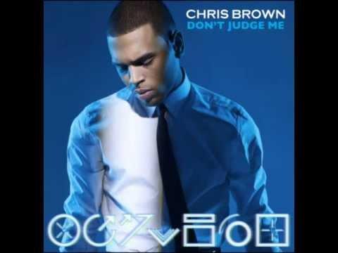 Baixar Chris Brown - Don't Judge Me Instrumental
