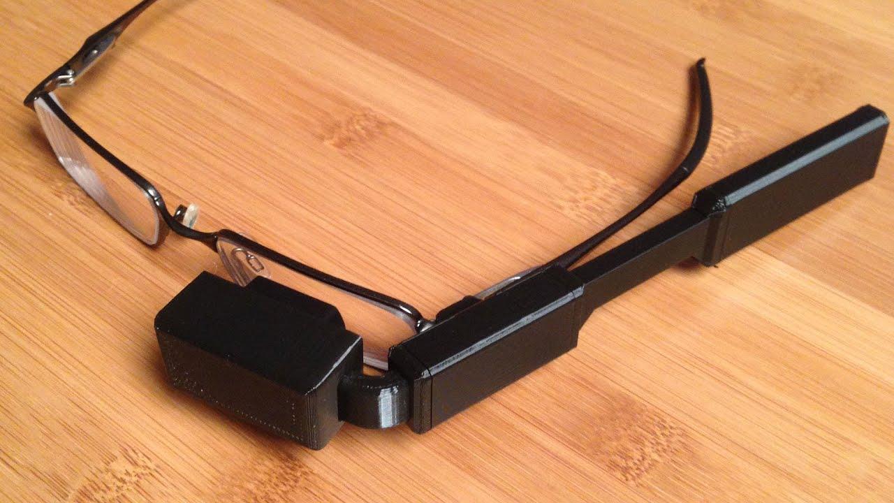 Les Google Glass du pauvre