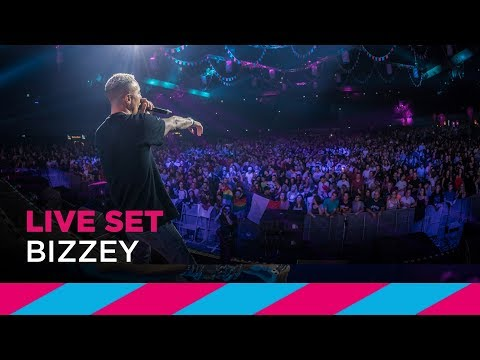 Bizzey (DJ-set LIVE @ ZIGGO DOME)   SLAM!