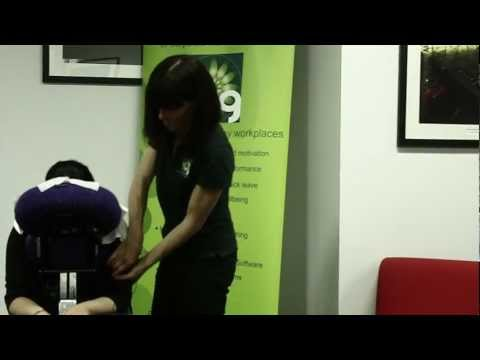 Corporate Massages and wellness programs Sydney Melbourne Brisbane