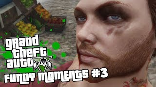 Yogscast GTA V Funny Moments #3