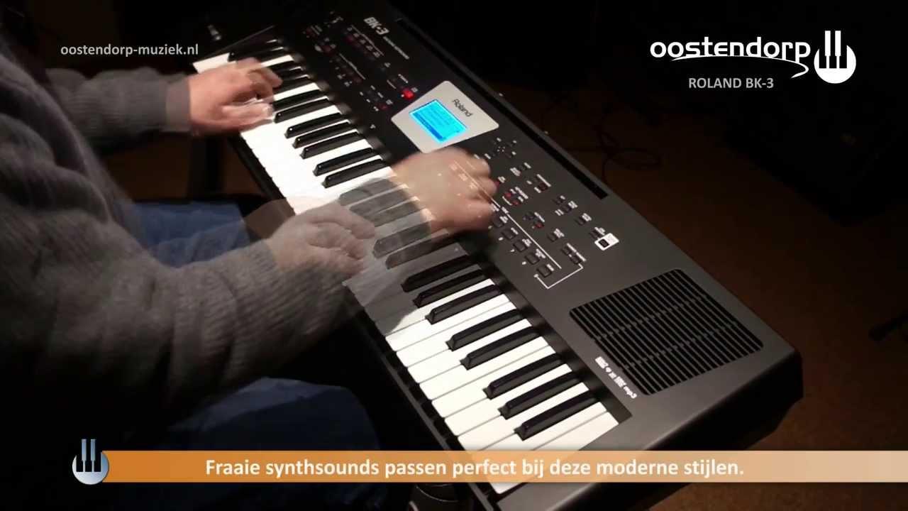 Roland Bk 3 : roland bk 3 sound style youtube ~ Vivirlamusica.com Haus und Dekorationen