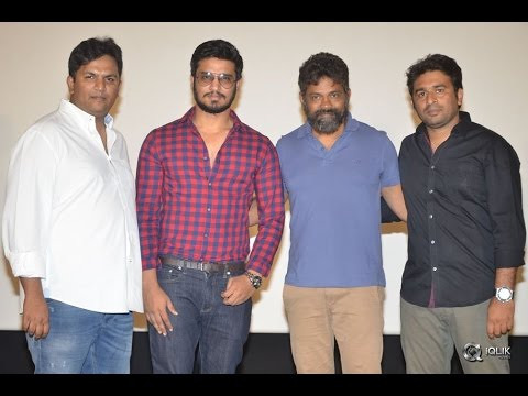 Keshava-Movie-Teaser-Launch