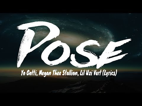 Yo Gotti, Megan Thee Stallion, Lil Uzi Vert - Pose (Lyrics)