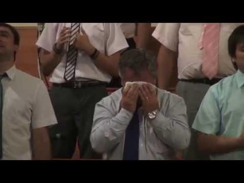 Resumen Conferencias Coro Catedral Ipechi Curicó 2014
