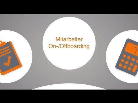 Onboarding neuer Mitarbeiter vereinfachen - Geschäftsprozessmanagement