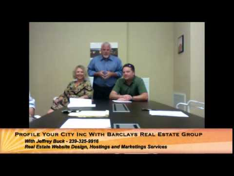 Profile Your City, Inc Live Stream REALTOR Website and Marketing Training Class