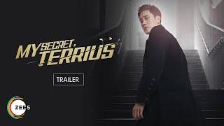 Video The Deadly Virus My Secret Terrius 2020 ZEE5 Web Series