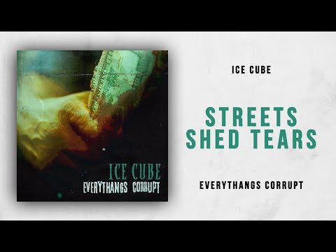 Ice Cube - Streets Shed Tears Ft. Shameia Crawford (Everythangs Corrupt)