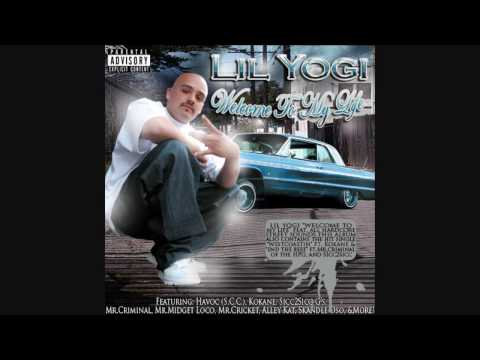 Baixar Lil Yogi - Lets Take A Ride (NEW 2010)