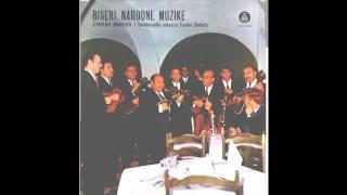 Zvonko Bogdan - Sedi Mara na kamen studencu - (Audio 1973) HD