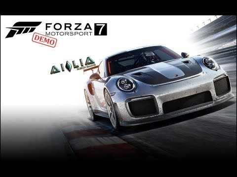 Démo Forza 7 [FR] [1080p/60fps] - YouTube