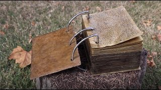 Is the Book of Mormon Like Other Ancient Metal Documents? Knowhy #512