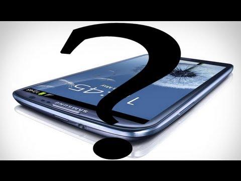 Samsung Galaxy S3 - 10 Puntos Si/No Comprarlo !!!