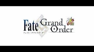 「Fate/Grand Order」配信4周年記念映像