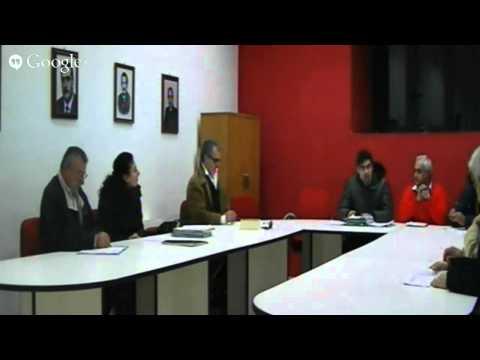un minuto di raccoglimento per il consigliere Lettieri Salvatore Tullio