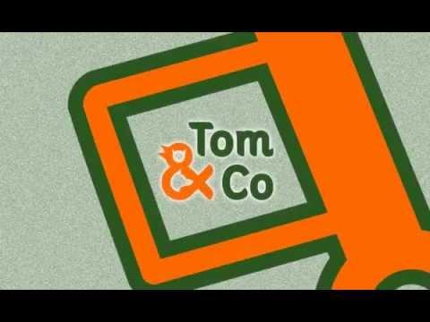Clip promo Tom&Co 6 secondes