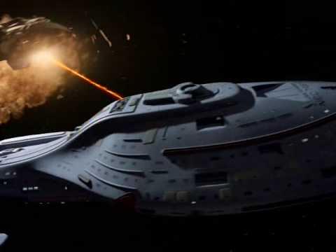 006 - Star Trek: Voyager - Breaking Benjamin: Medicate