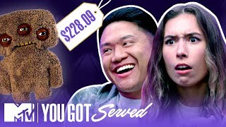 $228.09 vs. $19.49: Does Kristen McAtee Know Stuffed Animals Better Than You? | MTV Access