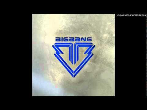 BIGBANG - Blue (Full Audio)