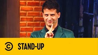 Miguel Martín | Stand Up | Comedy Central LA
