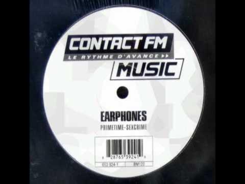 Earphones - Primetime Sexcrime (Dj Max Nikitin Extended Remix)