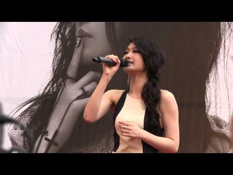 朱俐靜 3.一千萬次的淚水 ---2013.04.20 【存在的力量】台北簽唱會