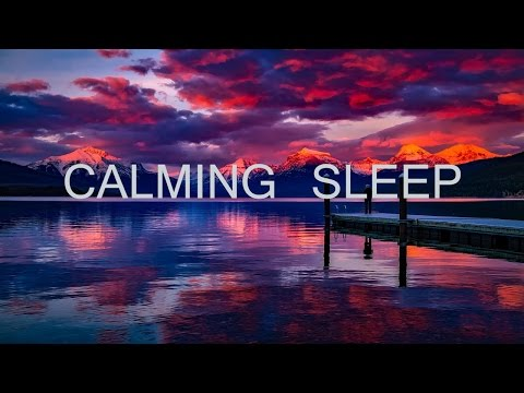Peaceful Sleep Music: Deep Sleeping Music, Fall Asleep Fast, Calming Music, Meditation Music