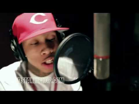 Tyga - I'm So Raw [OFFICIAL MUSIC VIDEO]