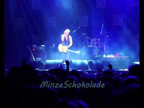 Звери - Лапами вверх, 20.04.2012 Stadium-live