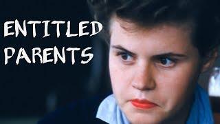 r/EntitledParents | fresh | STORY TIME ep. 19