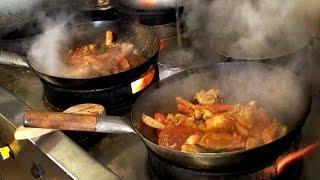 How To Stir-Fried Chili Crab | Chili Crab Recipe 辣椒炒蟹 | 沙茶炒螃蟹