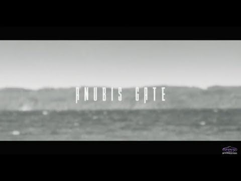 ANUBIS GATE - Black ( Official Video) Nightmare Records
