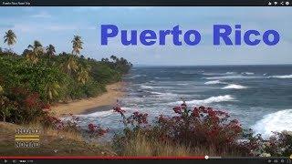 Puerto Rico Road Trip | Traveling Robert
