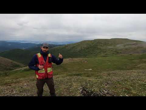 Eric Buitenhuis, VP Exploration, Tectonic Metals - Drilling Commences at Tibbs, Alaska