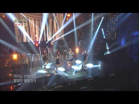 [HIT] 불후의 명곡2-손승연 - 마포종점.20140823