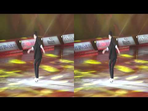 [3D]120826 All That Skate Summer - Yuna Kim - All of me