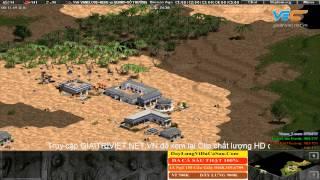 Liên Quân vs Thái Bình ngày  06/12/2014