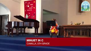 Children's Sunday Music - YouTube