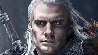 Watch This Before You See The Witcher On Netflix