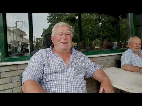Σεισμόπληκτοι Τυρνάβου. Κοντέινερ και απογοήτευση, περιμένοντας τις κατεδαφίσεις