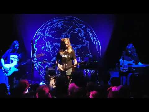 The Big Moon - Total Eclipse of The Heart - Live at the Trades Club