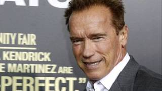 Arnold Schwarzenegger tries to sell his PC on Craigslist